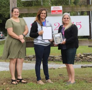 National Disability Employment Awareness Month recognized at TVS