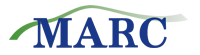 MARC logo, business development assistance and administrative support in Western North Carolina.