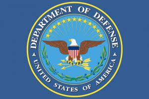 TVS receives letter of gratitude from U.S. Department of Defense