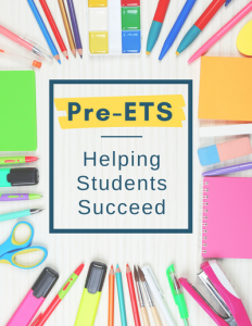 TVS Pre-ETS Helpful Resources