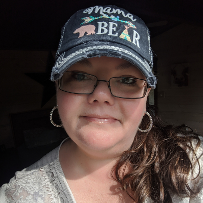 Tracie Thomas — Warehouse Associate